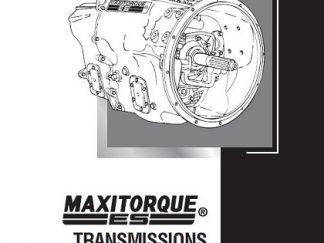 Mack-Maxitorque-T313-T318-Service-Manual